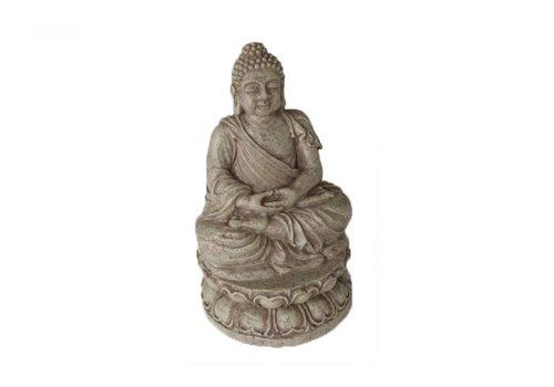 Zen Deco Buddha