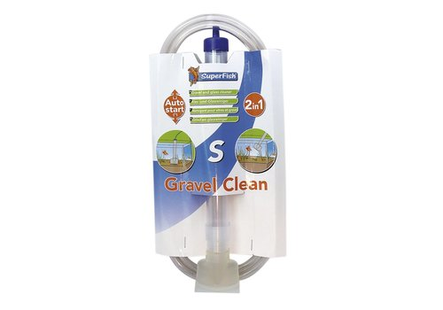 Gravel Clean - Small
