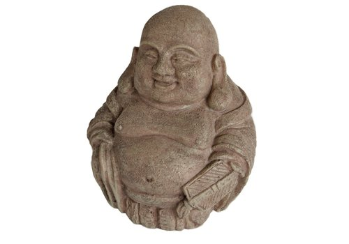 Zen Deco Laughing Buddha