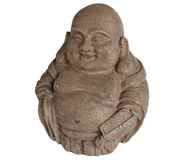 Zen Deco Laughing Buddha - XL