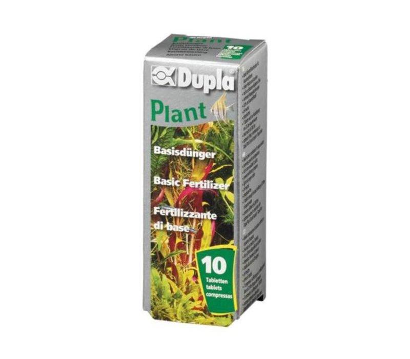 Dupla Plant Basisdunger - 10 Tabletten