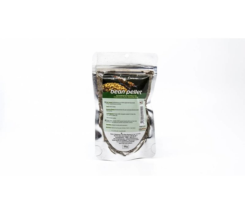 Shrimps Forever Natural Bean Pellet
