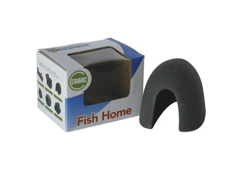 Fish Home Grot