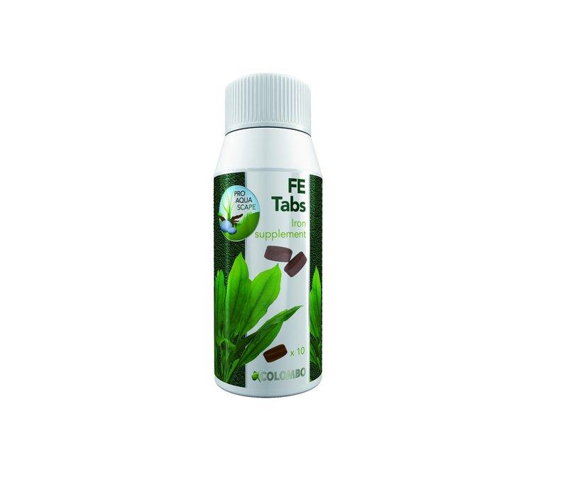 Colombo Flora Fe Tabs (10 Tabletten)