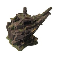 Ships Bow (Shipwreck)