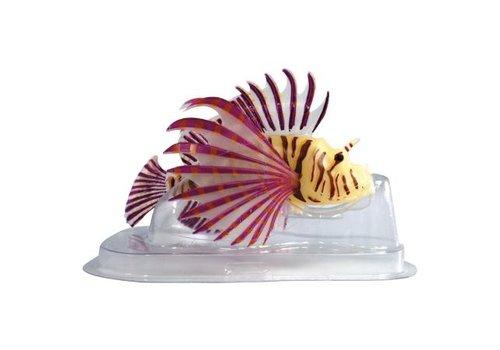 Fluo Lionfish*