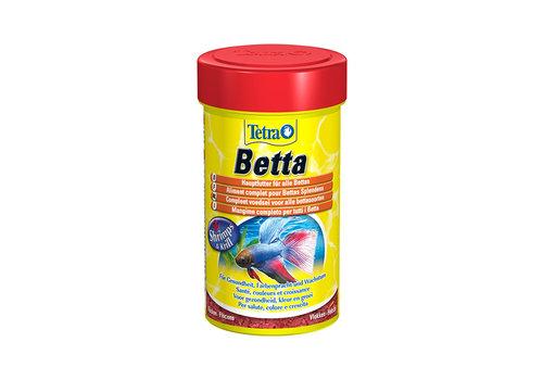 Tetra Betta