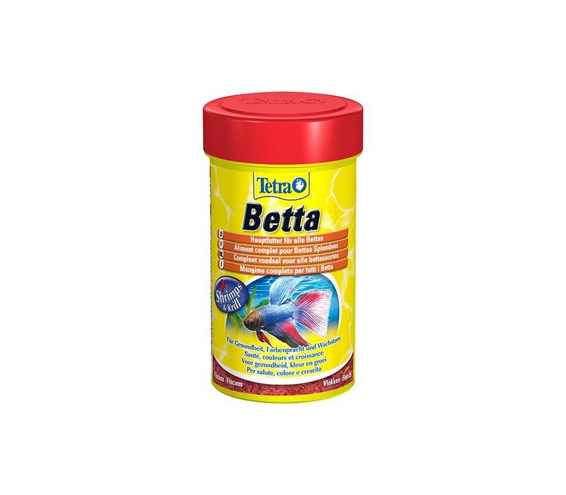 Tetra Betta Voer
