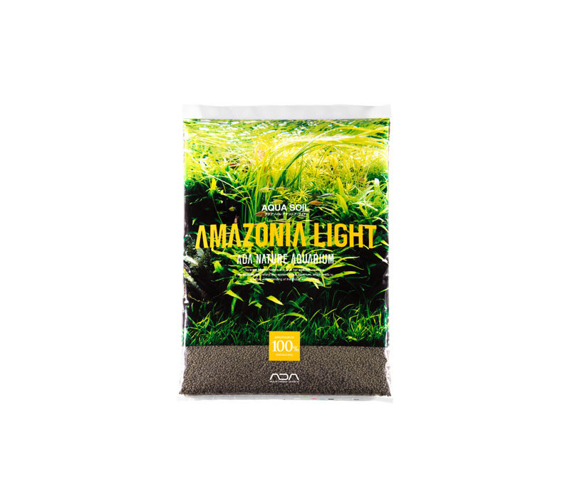 ADA Aqua Soil Amazonia Light