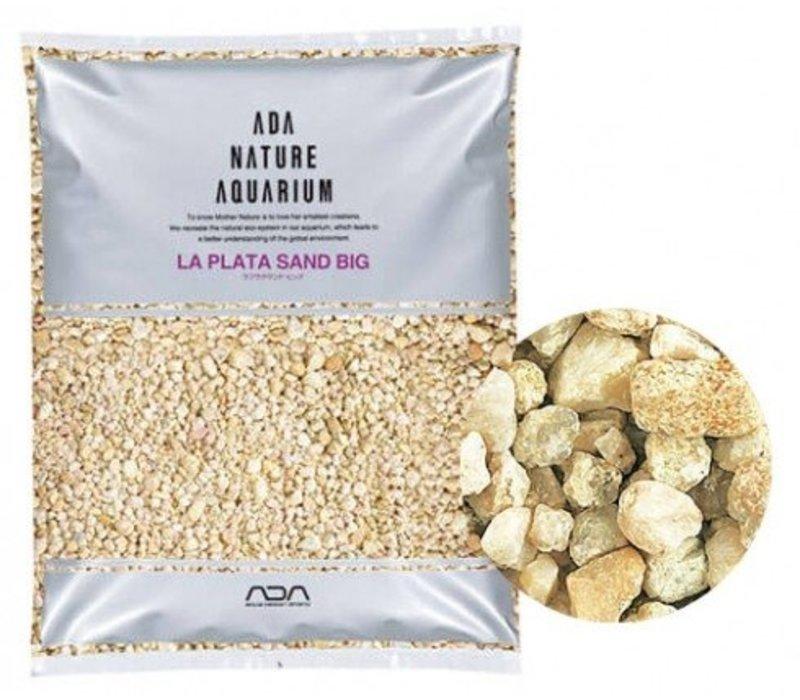 ADA La Plata Sand Big - 8kg