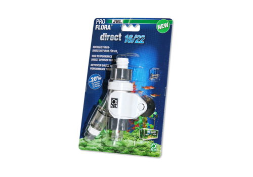 JBL ProFlora Direct