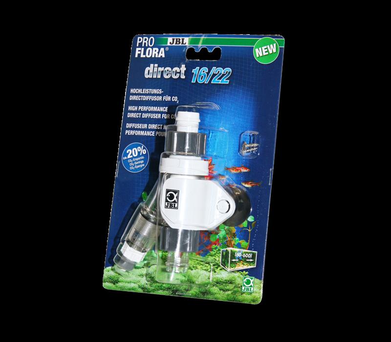 JBL ProFlora Direct - Inline Diffusor