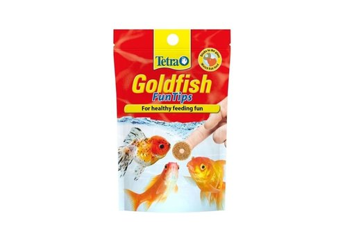 Goldfish Fun Tips