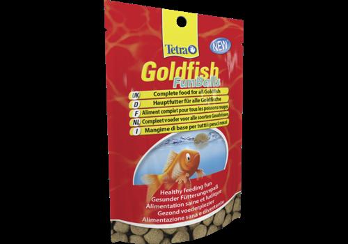 Goldfish FunBalls - 20 Gram