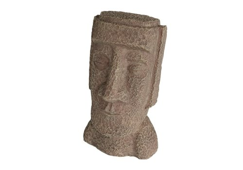 Zen Deco Easter Island