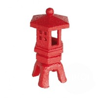 Superfish Zen Deco Lantern - Rood