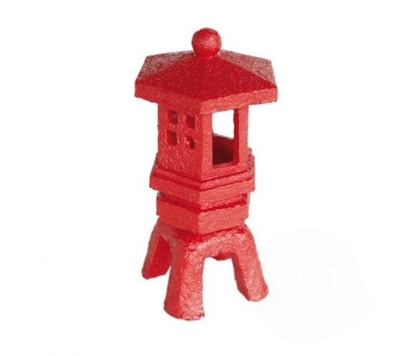 Superfish Zen Deco Lantern - Red