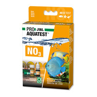 JBL ProAquaTest Nitraat (NO3)