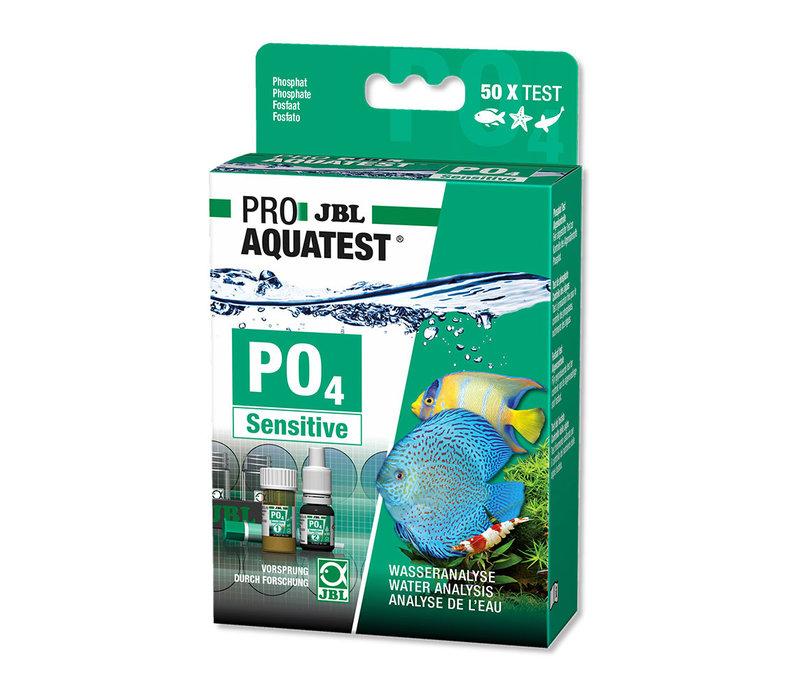JBL ProAquaTest Fosfaat (Sensitive)