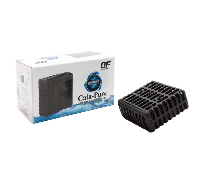Ocean Free Hydra Cata-Pure Cartridge 4-Pack