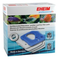 Eheim Professional 4+ Filter Pad Set