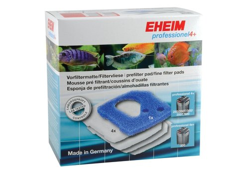 Eheim Professional 4+ Filter Pad Set
