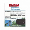 Eheim Aquaball Activated Carbon Cartridges - 2206