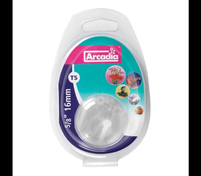 Arcadia T5 Lampclips Plastic - 2 Pieces