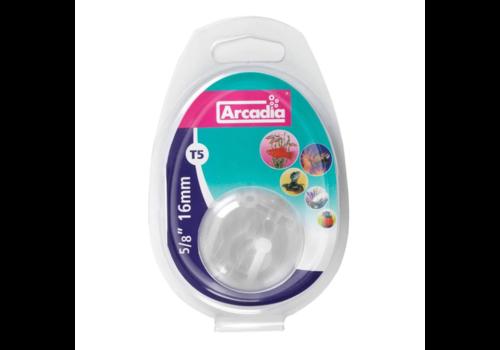 Arcadia T8 Clips Plastic