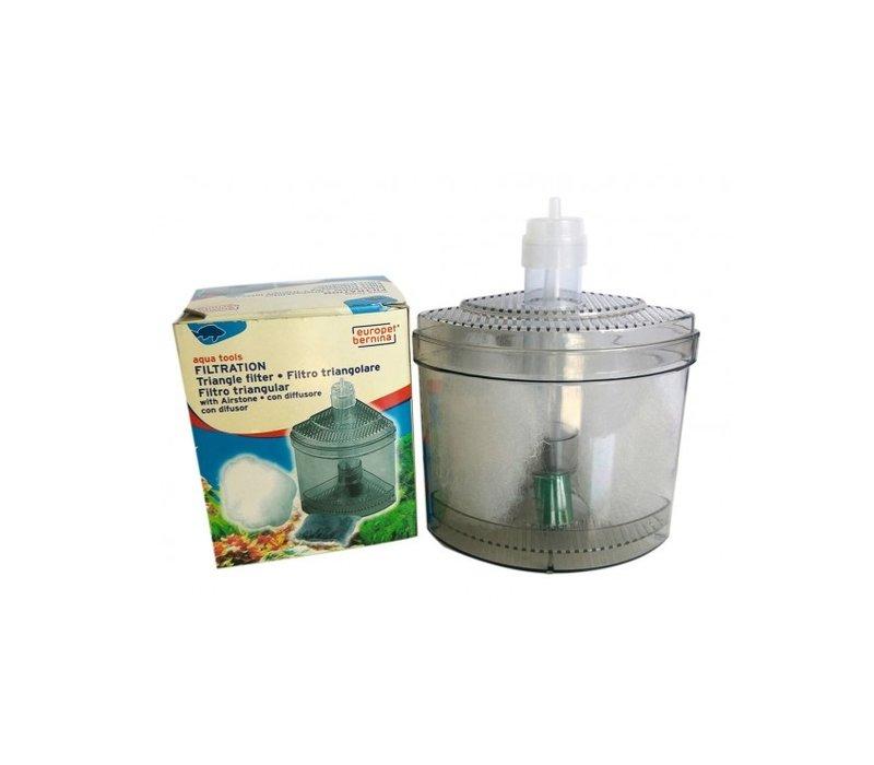 Air Corner Filter