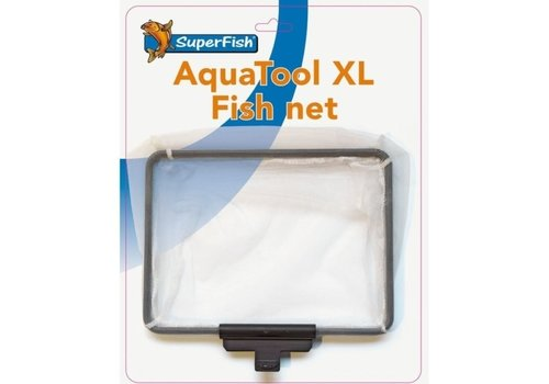 Aquatool XL Fishnet