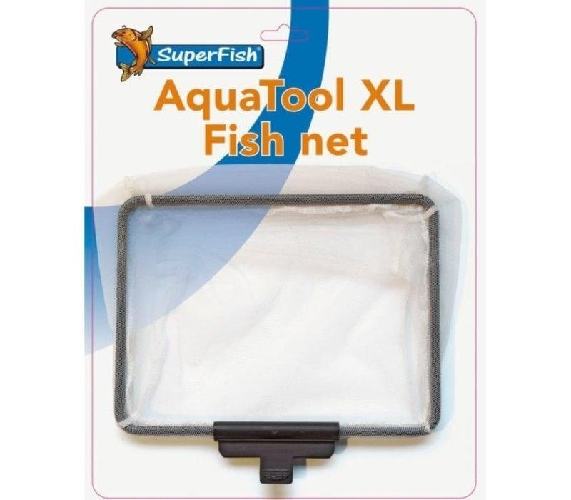 Aquatool XL Fishnet - 20 cm