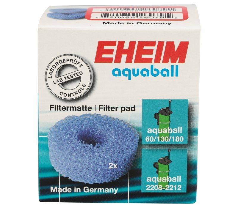 Eheim Aquaball 2208 - 2212 Filterpad