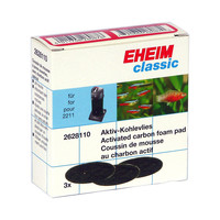 Eheim Activated Carbon Classic 150 - (2211)