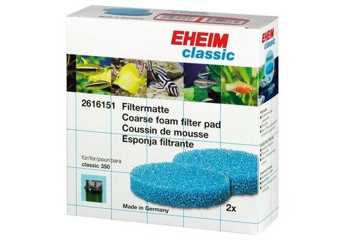 Eheim Classic 150 Filter Foam Pads