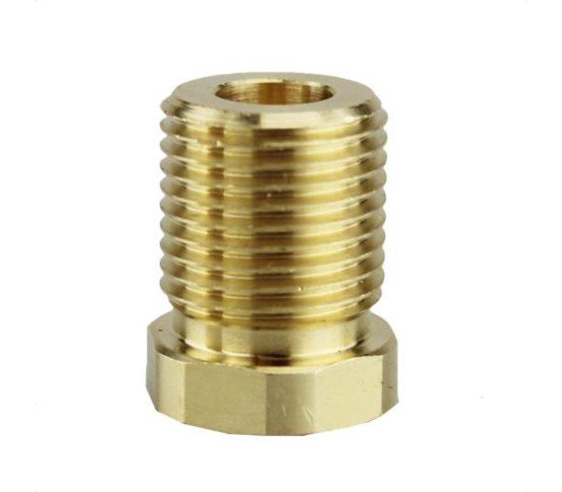 Colombo Co2 Adaptor Ring - For 800 Grams CO2 Bottle