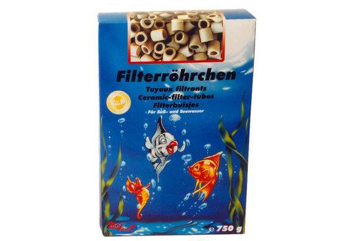 Ceramic Filter Tuber