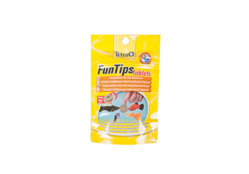 Funtips Tablets