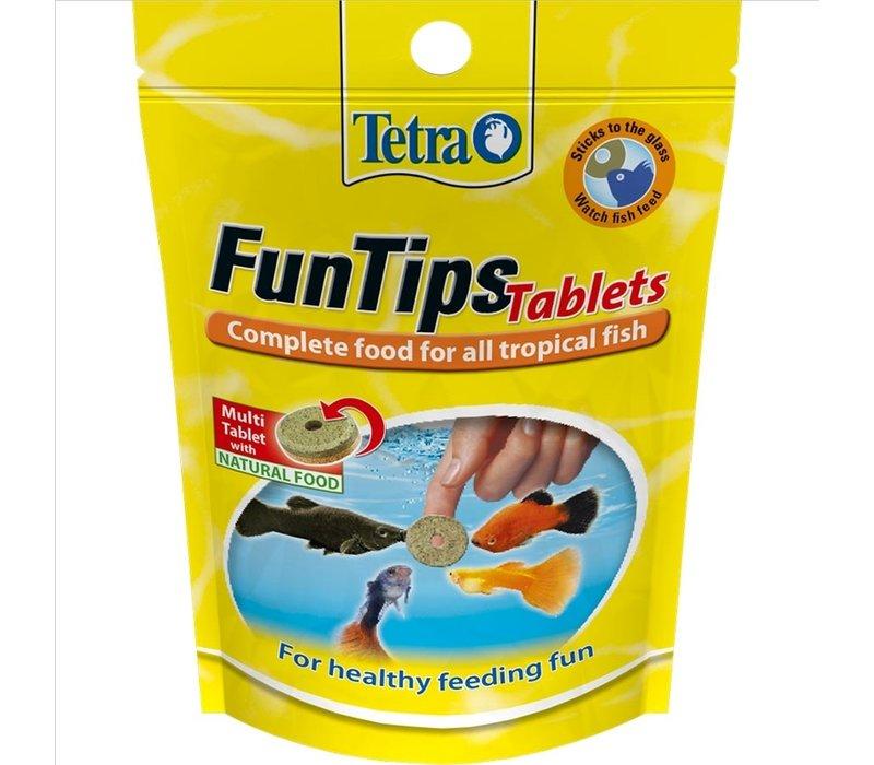 Tetra Funtips Tabletten