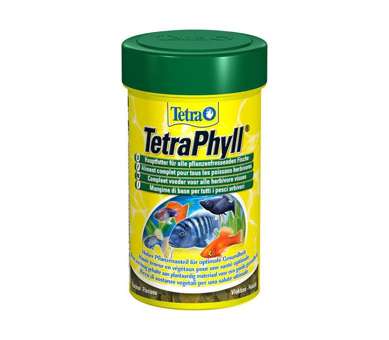 TetraPhyll