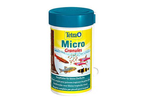Micro Granules