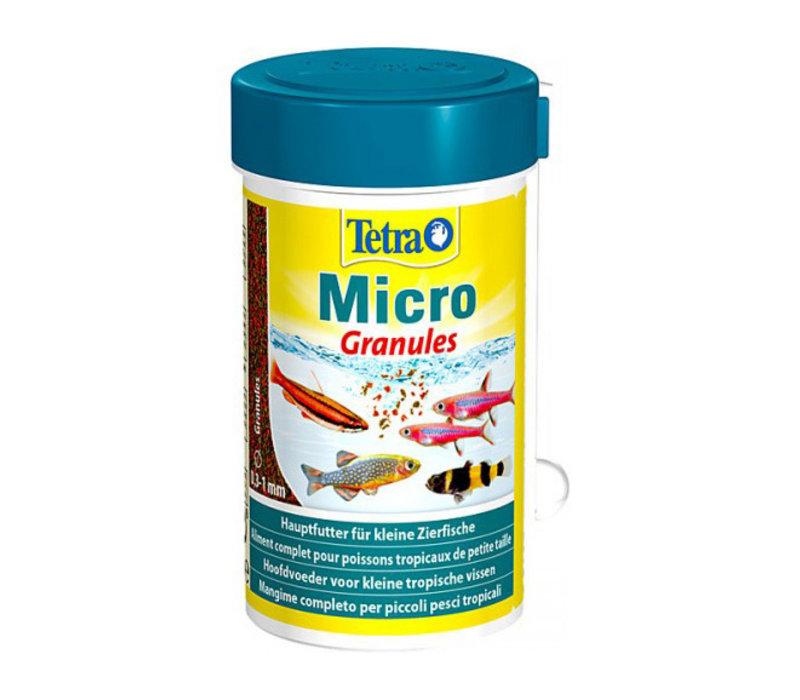 Tetra Micro Granulaat