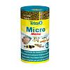 Tetra Micro Menu