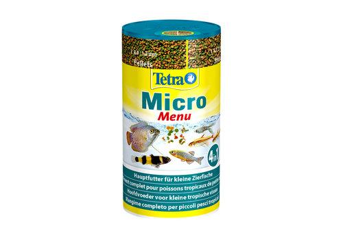 Micro Menu