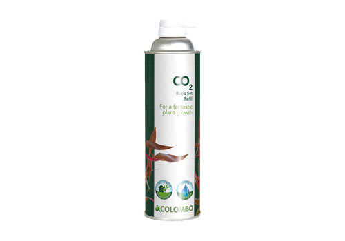 Co2 Basic Refill