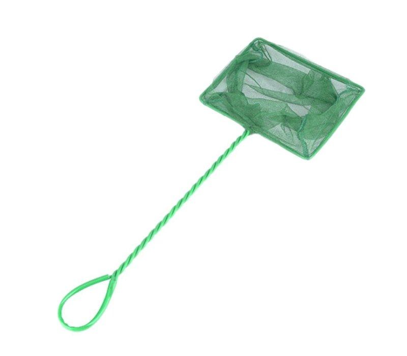 Schepnet Nylon - Groen