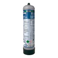 JBL ProFlora u500 - 500 gram Co2 Fles