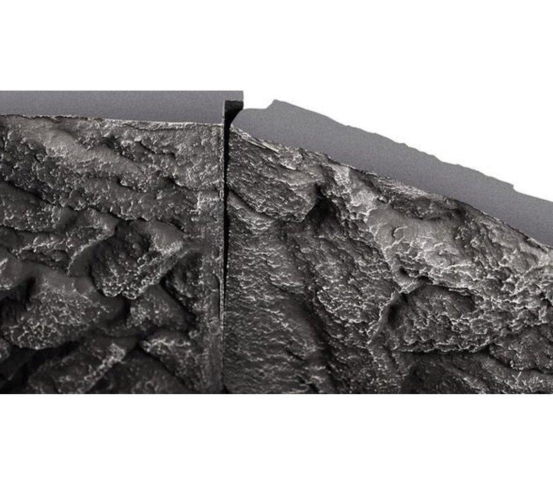 Juwel Stone Granite Achterwand - 60 x 55 cm