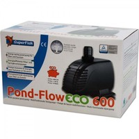 Superfish Pond-FLow Eco