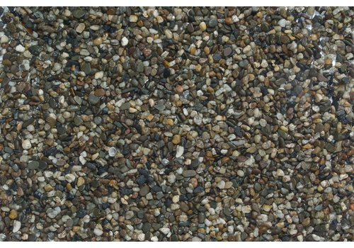 Dark Gravel - 3-6 mm
